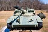 Танк Т-92 в World of Tanks