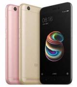 Анонс Xiaomi Redmi 5А: обновления популярных смартфонов