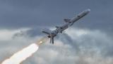 Новое мощное оружие Украины:
