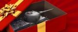 Подарки WoT: где найти и как получить подарок в World of Tanks?